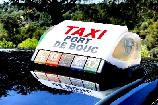 Taxi Port de Bouc Conventionne VSL Amelie Taxi